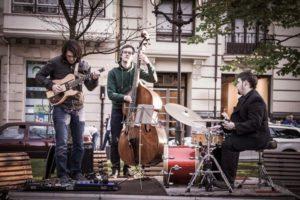 Alejandro Mingot Trio